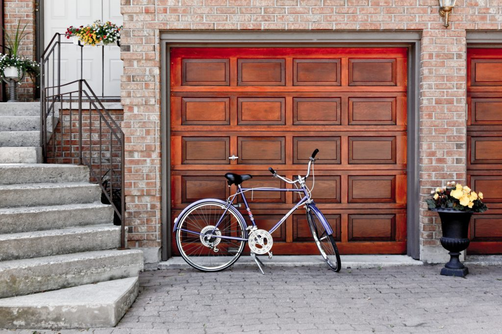 Organisez votre garage !